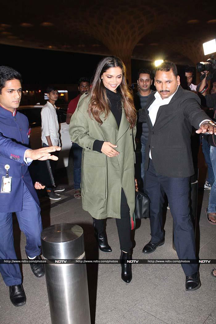 xXx 3 Deepika Padukone Sets Out For Global Domination