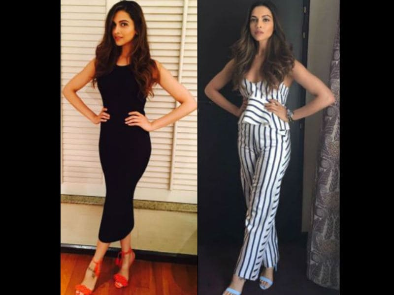 5 Times We Spotted Deepika Looking Fabulous Recently