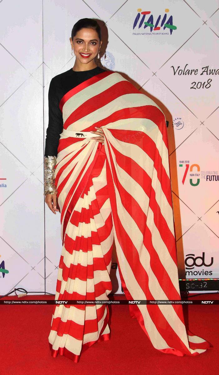 When Deepika Padukone Smiles...