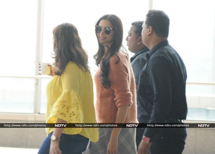 Deepika Padukone, Why So Fabulous?
