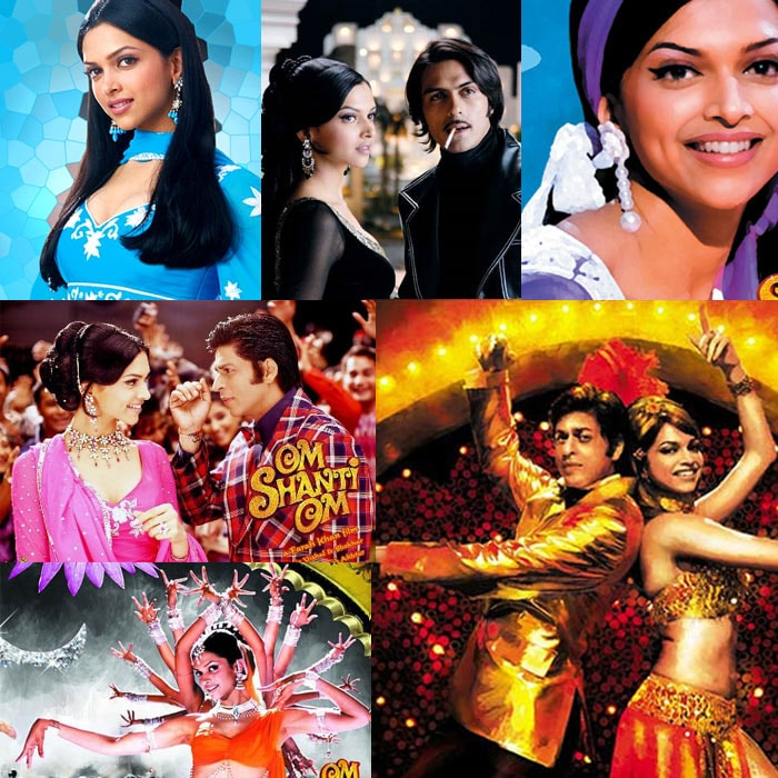 Happy Birthday Deepika, Her Blockbuster Tamasha@30
