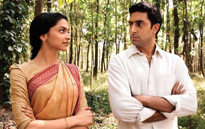 Deepika And Her Men