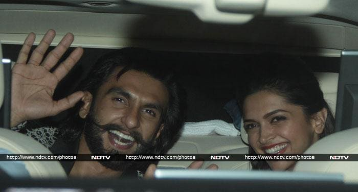 It\'s all about Deepika and Ranveer\'s Leela