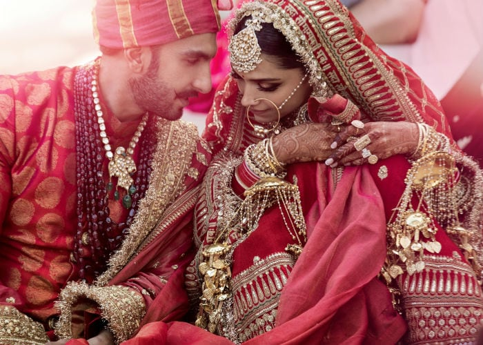 Bollywood's Deepika and Ranveer's Italy wedding | Sunday Tribune