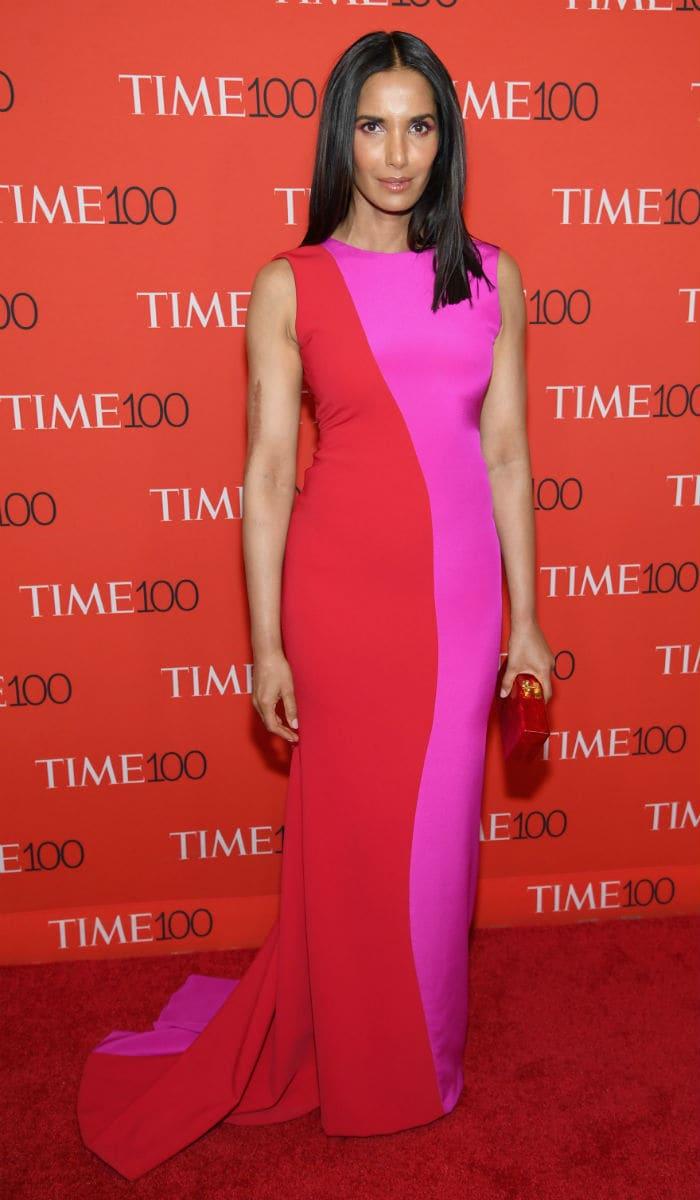 टाइम 100 रेड कारपेट: दीपिका, जेनिफर लोपेज़ का दिखा किलर अंदाज