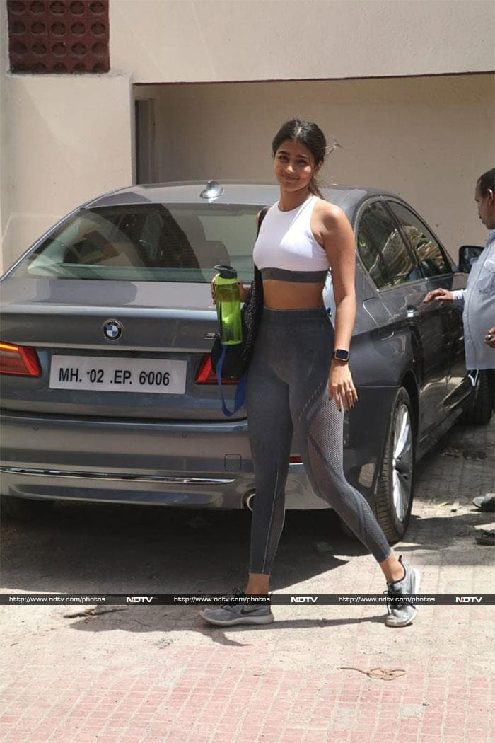 A Day In Mumbai With Deepika, Alia, Janhvi