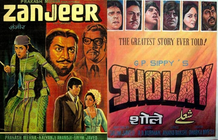 Indian cinema @100: Defining moments you chose