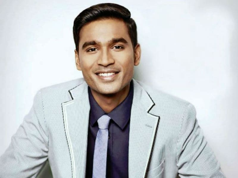 Happy Birthday, Dhanush. A VIP@35