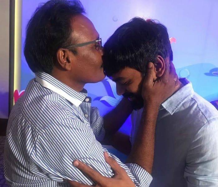 Happy Birthday Dhanush, A VIP@34