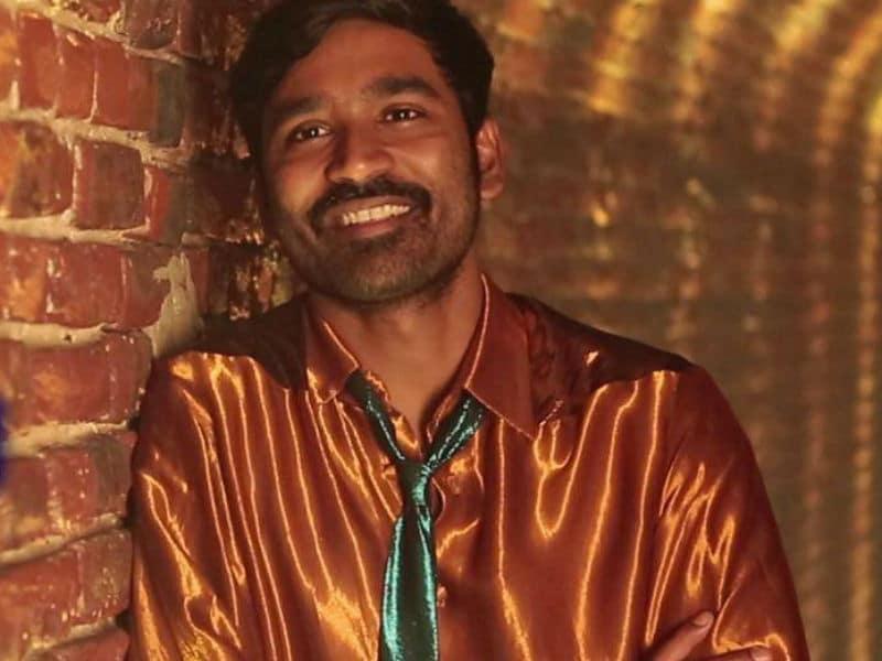Photo : Happy Birthday, Dhanush. The Extraordinary Journey Of The Actor @36