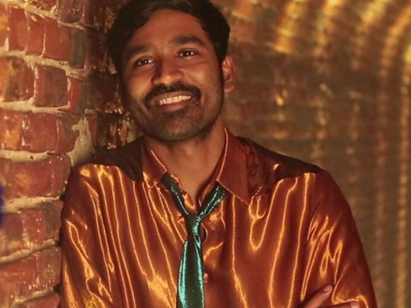 Happy Birthday, Dhanush. The Extraordinary Journey Of The Actor @36
