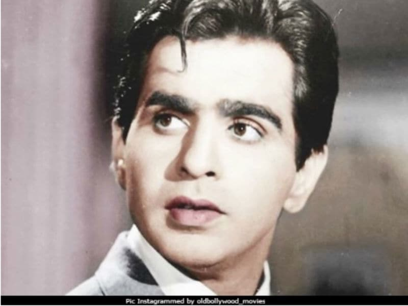 Happy Birthday, Dilip Kumar: King Of Tragedy @ 96
