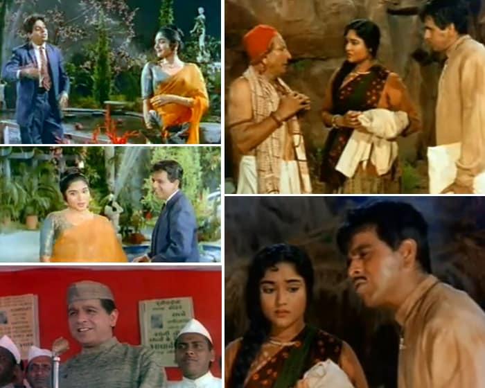 Happy Birthday Dilip Kumar: King of Tragedy@94