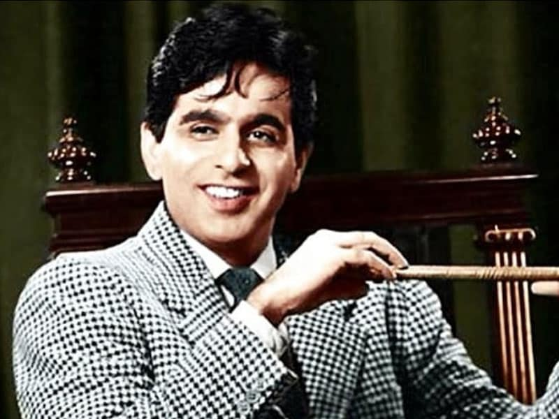 Happy Birthday, Dilip Kumar: The Legend Turns @97