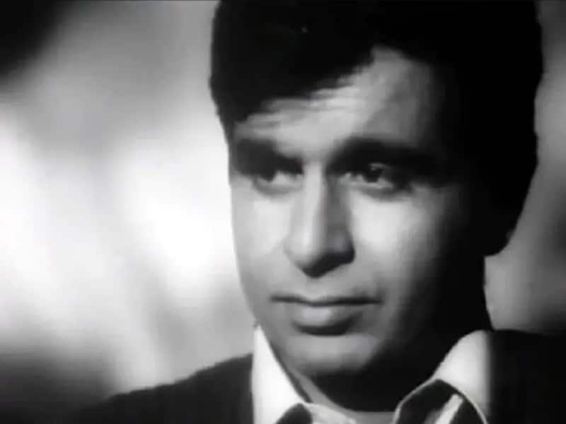 Photo : वो सफर जिसने दिलीप कुमार को बनाया आइकॉन...