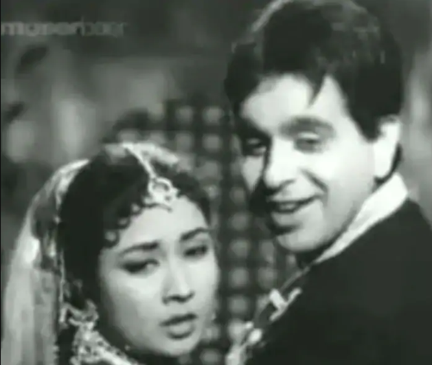By now, Dilip Kumar was known as the Tragedy King and the series of emotion-laden performances led him into depression. On the advice of his psychiatrist, he turned to lighter roles, which included Kohinoor (1960) with Meena Kumari, another Filmfare-winning performance.