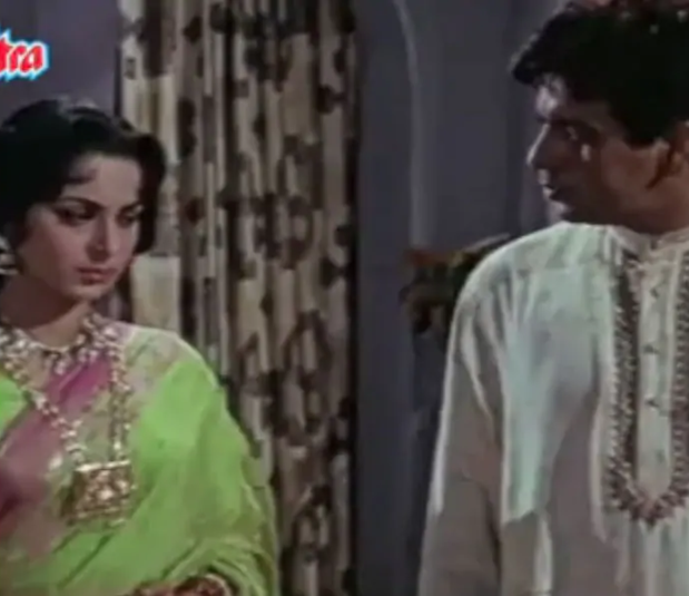 In 1966, Dilip Kumar tried his hand at direction with Dil Diya Dard Liya, the Hindi adaptation of Emily Bronte\'s classic novel, Wuthering Heights. The film was co-directed by A R Kardar.