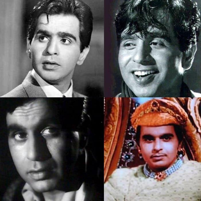 Dilip Kumar, Still Doing Bollywood Proud at 92