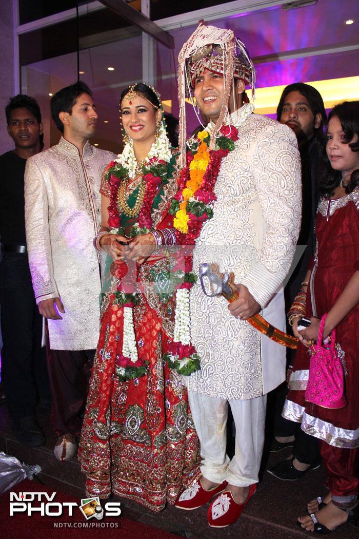 Recently married: 5 Bollywood brides