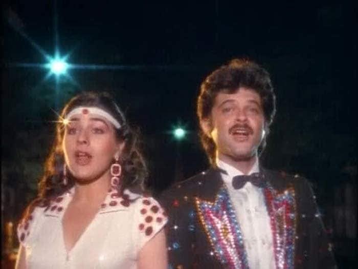 Top 5 Disco Dancers