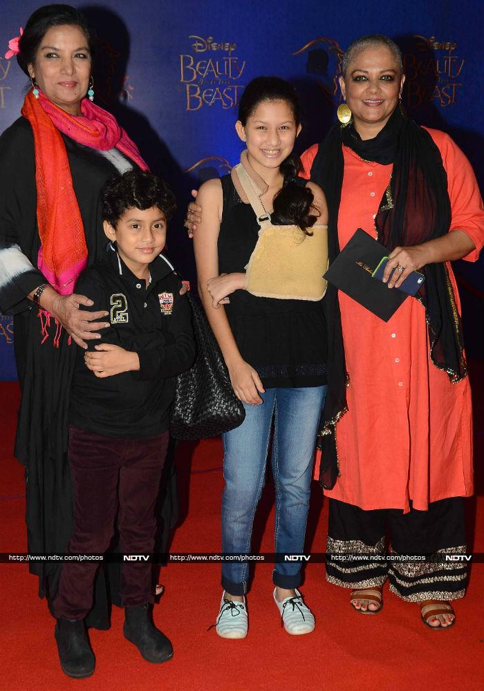 Baby\'s Day Out: Bollywood\'s Date With Family