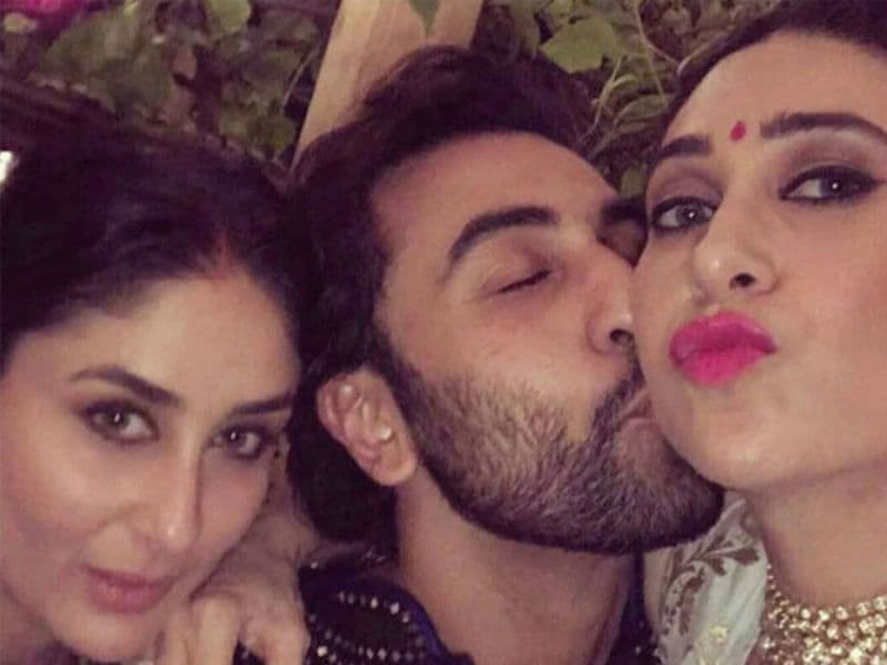Inside Photos: Best Unseen Moments From Bollywood's Biggest Diwali Parties