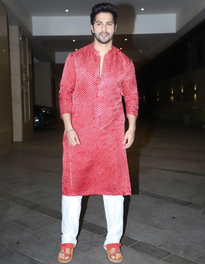 Diwali 2019: Kajol, Sara, Malaika, Shahid-Mira Are Festive Season Ready. Are You?