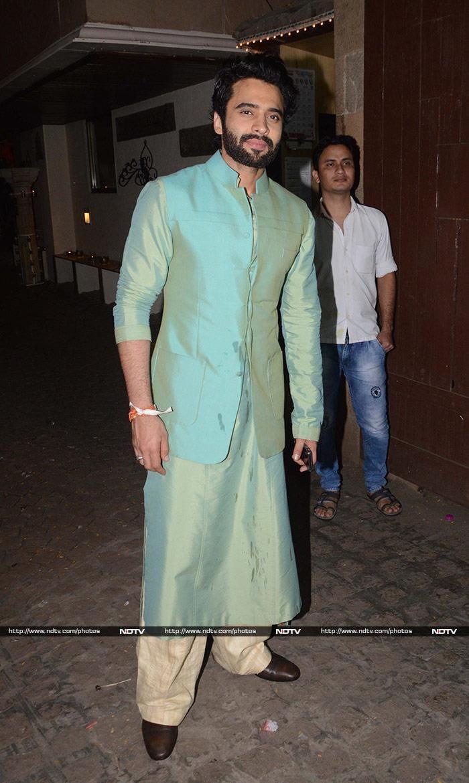 Inside Aamir Khan, Anil Kapoor\'s Dhamakedar Diwali