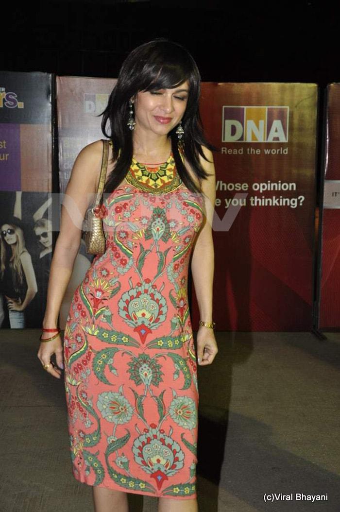Sushmita, Sonam spell \'Style\'