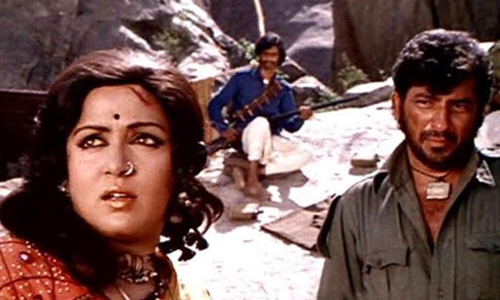 Hema Malini is Still Bollywood's Dream Girl at 67