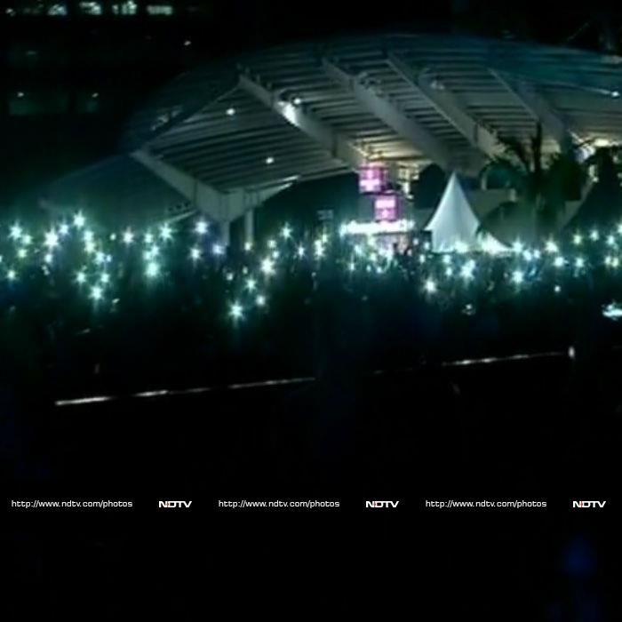 Ed Sheeran\'s India Concert: 7 Awesome Moments