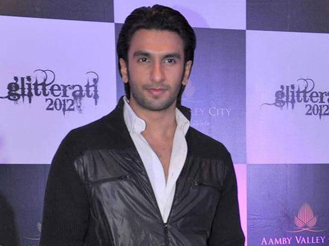 Ranveer Singh's Bollywood Leela at 29
