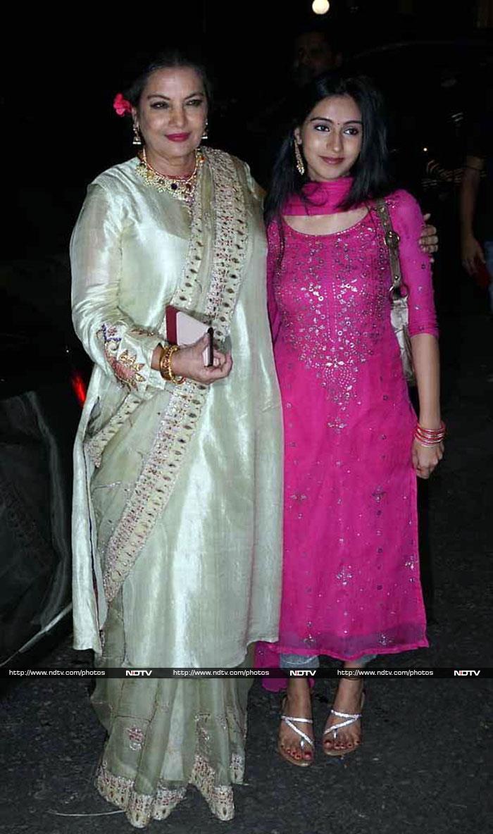 Inside Ekta Kapoor\'s Star Studded Diwali Party