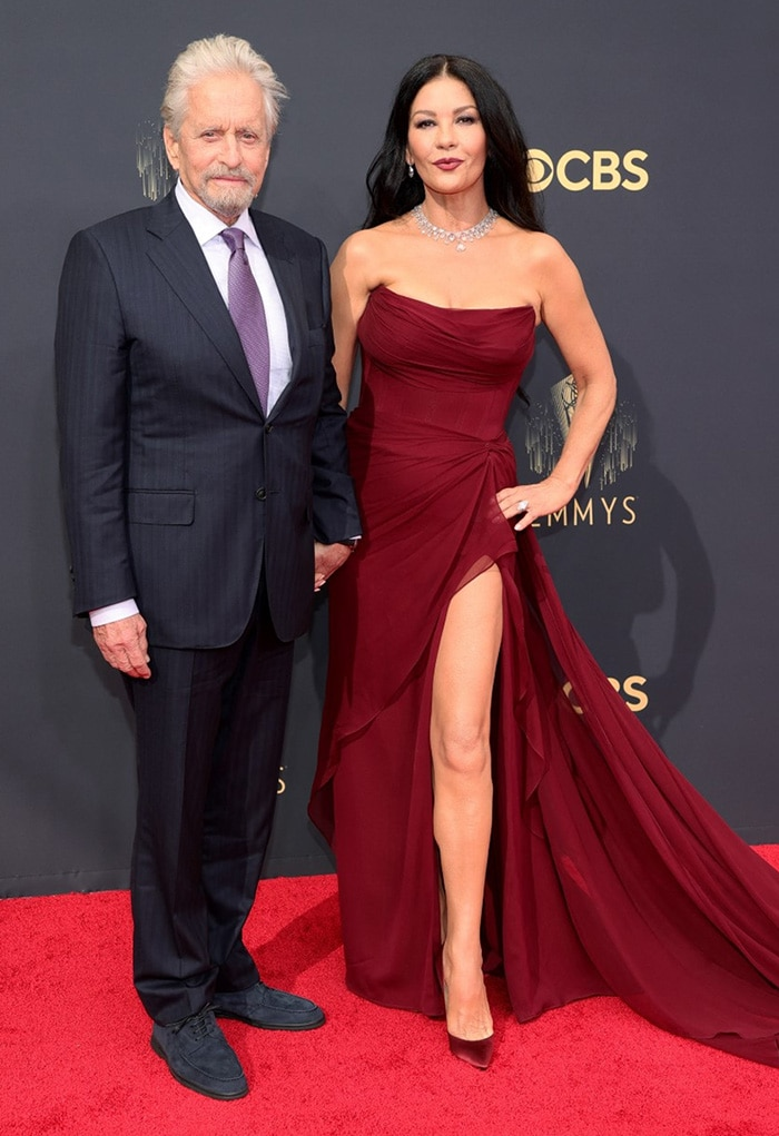 Emmys 2021: Anya Taylor-Joy, Taraji P Henson, Kate Winslet, Sarah Paulson And Other Celebs Dazzle On The Red Carpet