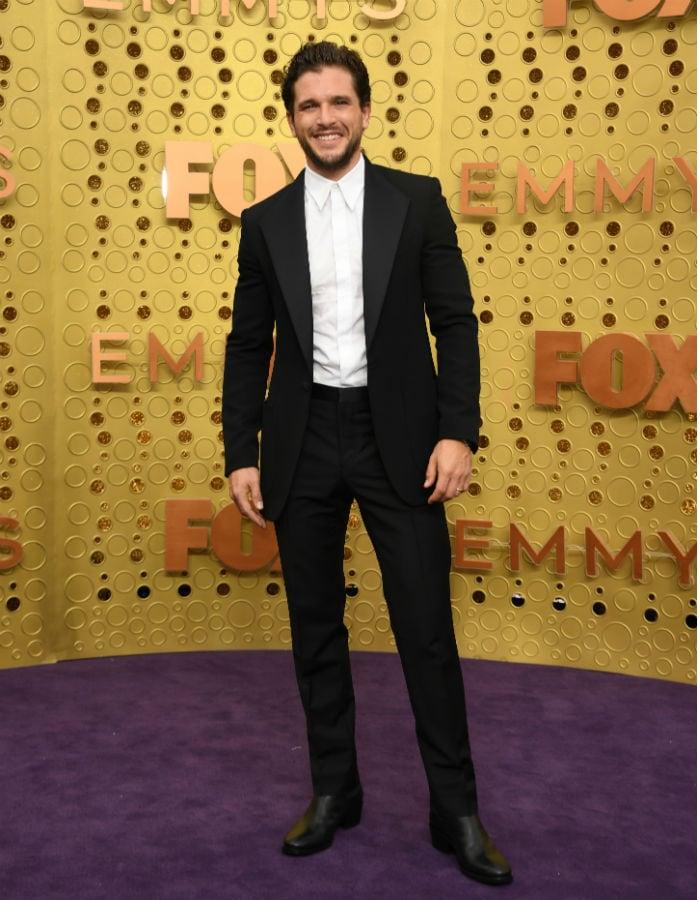 Emmys 2019: Emilia Clarke, Sophie Turner Glam Up The Red Carpet