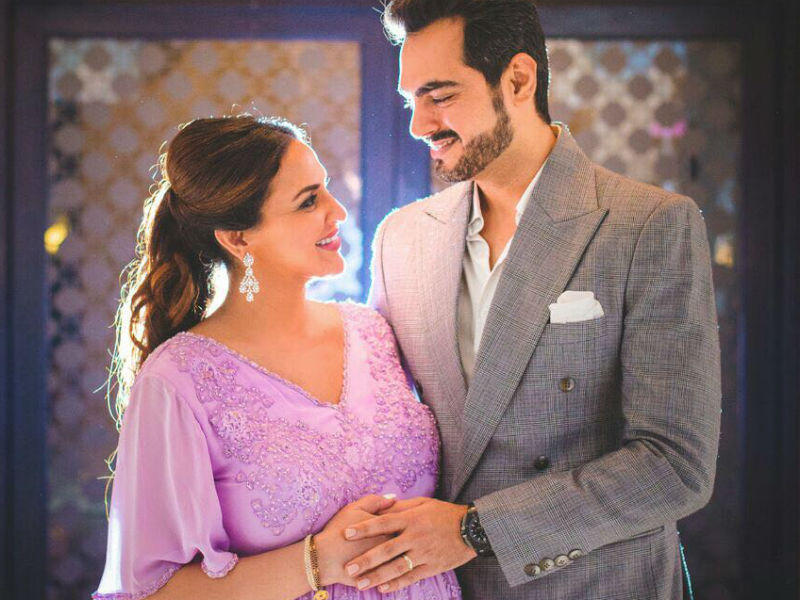 All Things Nice About Esha Deol's Second Baby Shower