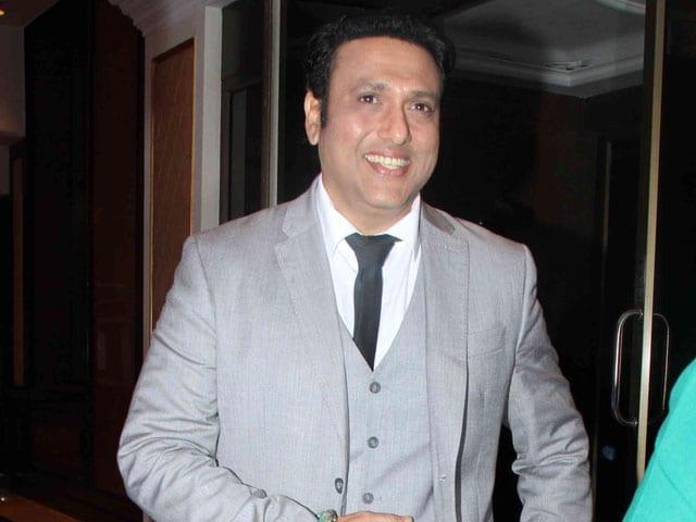 Govinda Kickstarts Marathi Film Festival Awards