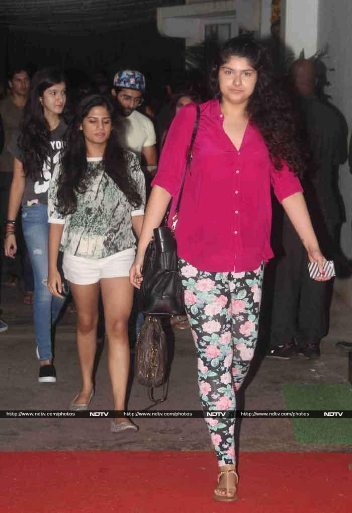 On Their Way to Finding Fanny: Deepika, Ranveer, Arjun, Sonakshi