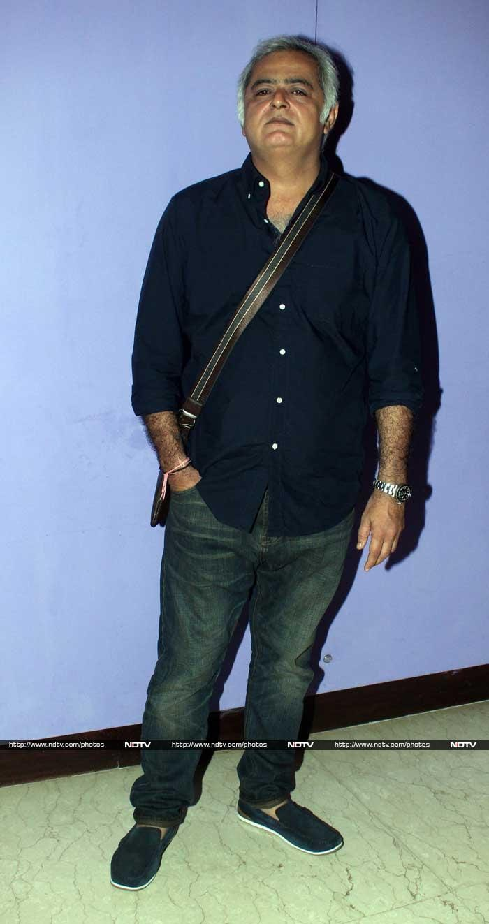 An Evening in Mumbai With Kiran, Farhan