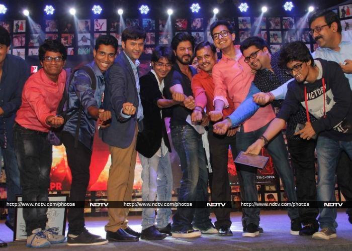 Why So Fantastic, Shah Rukh?