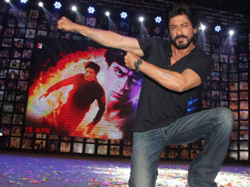 Why So Fantastic, Shah Rukh?