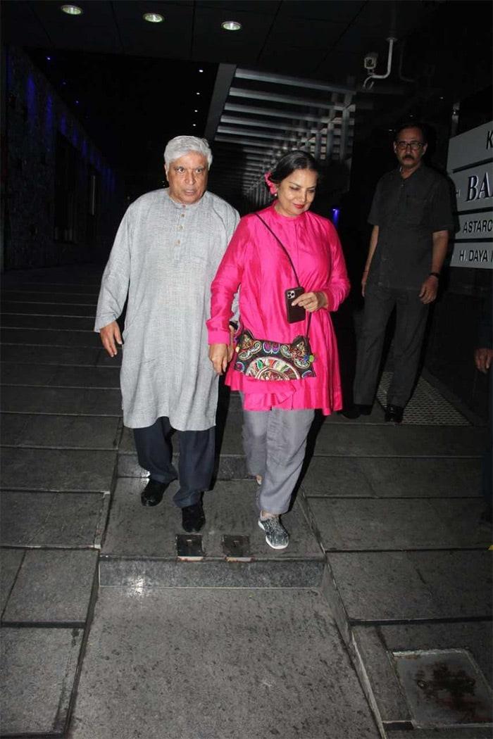 Inside Farhan Akhtar-Shibani Dandekar And Shilpa Shetty-Raj Kundra\'s Day Out With Families