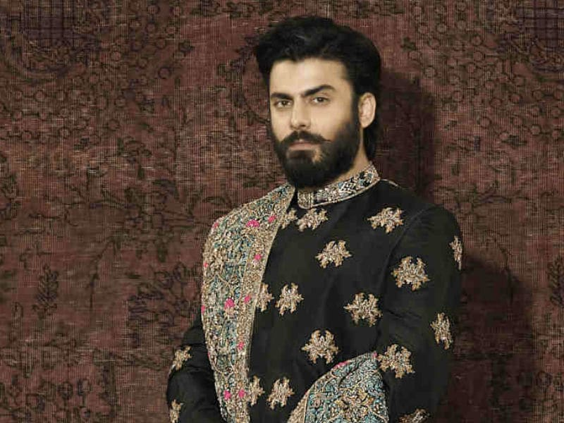 Fawad Khan Will Make You Skip A Heartbeat