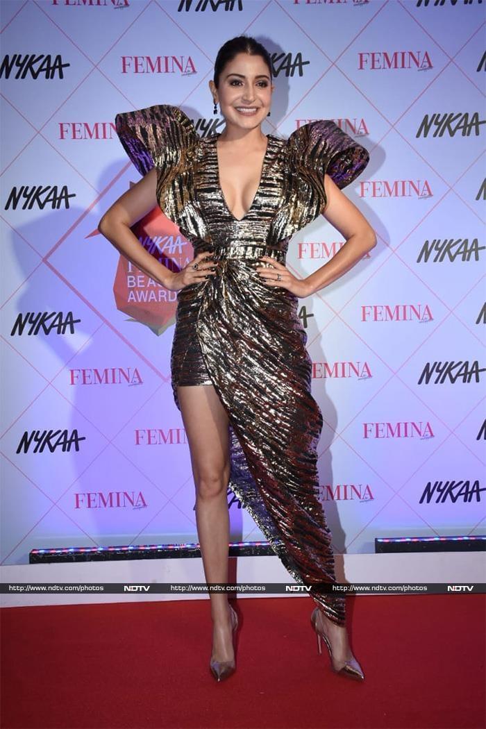Femina Awards 2020: दीपिका पादुकोण और कैटरीना कैफ का रेड कारपेट फैशन रहा हिट