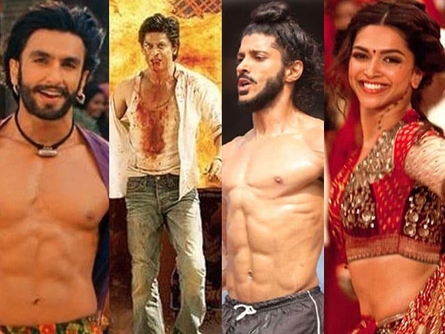 Filmfare Awards 2014: Nominations