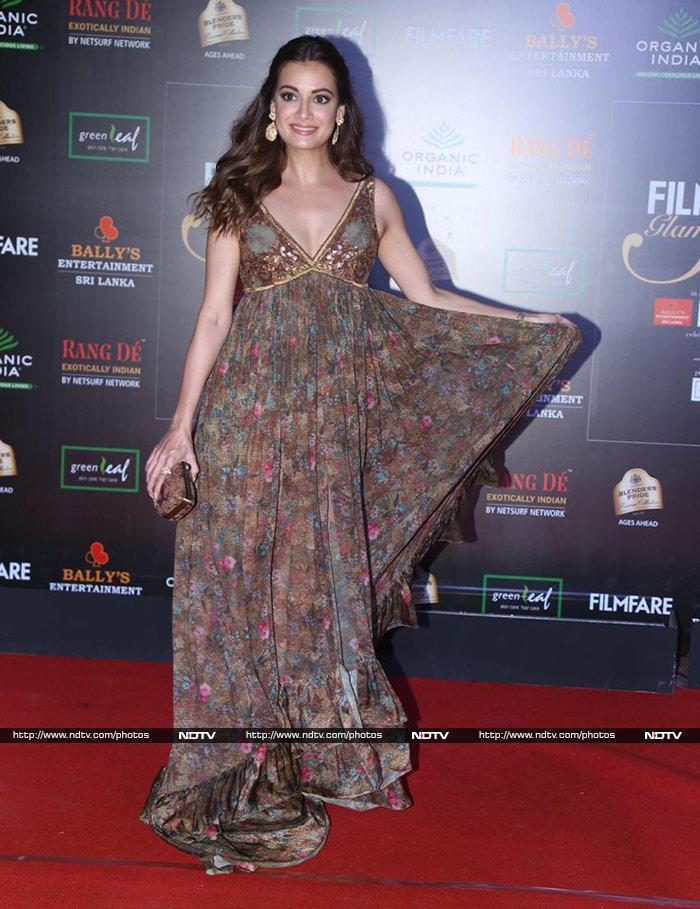 Filmfare Glamour And Style Awards: आलिया भट्ट, अनुष्का शर्मा, मलाइका अरोड़ा, अनन्या पांडे ने जीता सबका दिल