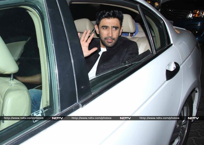 Shah Rukh Khan, Sridevi, Sonam Headline Filmfare Party