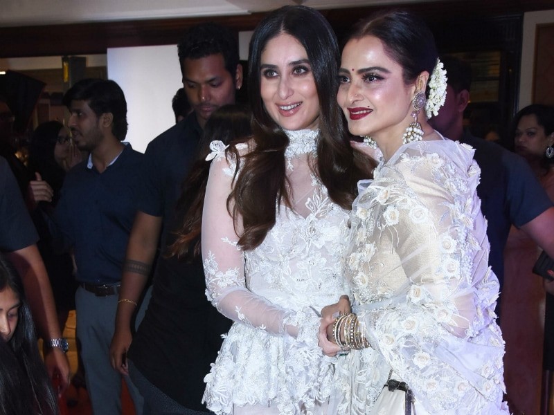 Best Red Carpet Moments From Filmfare Style Awards