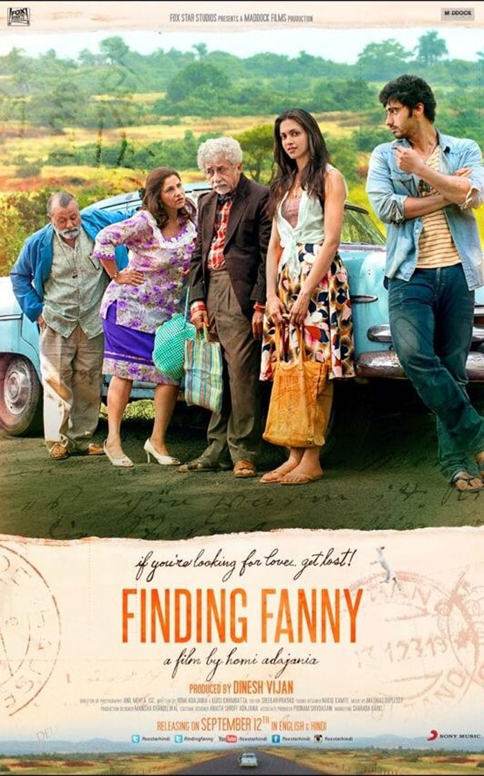 To Find Fanny, Get Lost: Meet the Roadtrippers Who Did