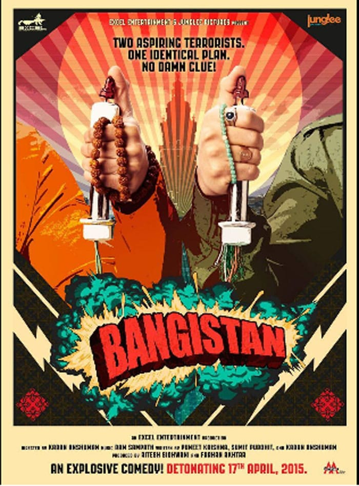 Riteish Deshmukh is a Rebel Without a Clue in Bangistan